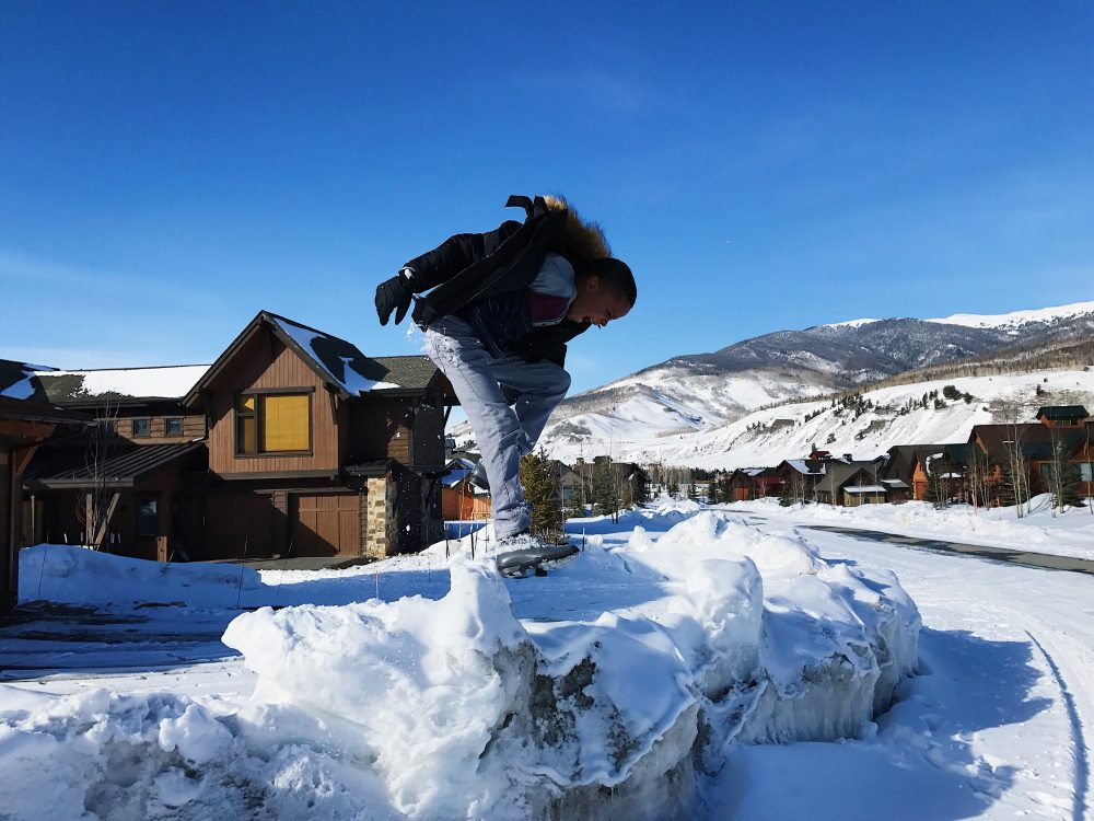 HomeAway Silverthorne Condo